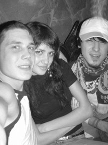 День рождения началсо!!!!! =))))))))
