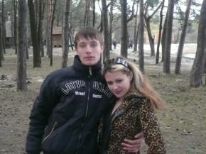 Я с Настёной ))))