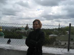 это тоже в Киево-Печерской Лавре