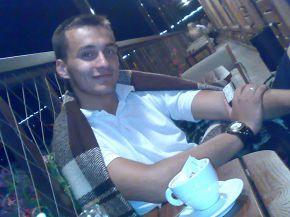 мой друг Денис