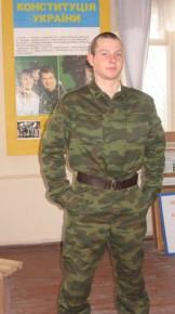 """Как вам солдат? """"Похож""""???)"""