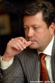 пресс-конференция Игоря Литовченко, президента Киевстар