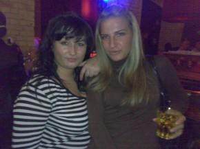 Эт я и Натаха) отдыхаем) Tsar-project