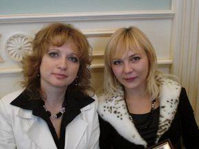 Я в белом пиджаке, слева :-)))))
