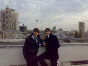 наса друзьба сийна )))