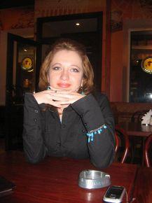 Кофе Хауз, ноябрь, 2007