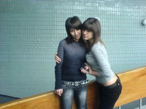 My DOLL & Me))))))