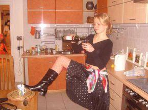 Алкоголик в третьем поколении :)