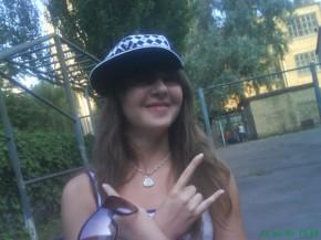 репитоска шапка....ну ничьо))