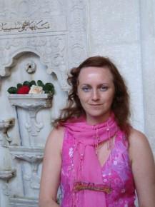 Бахчисарай в Крыму, 2008