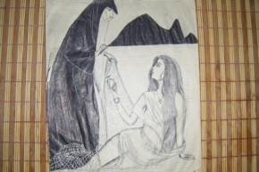 дьявол в женском обличии