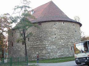 Порохова вежа