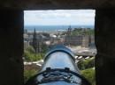 Цель - Эдинбург