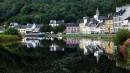 маленький французский городок