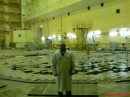 2 блок ЧАЭС. Реактор.