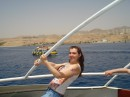 Лето, Море, Яхты