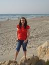 Солнце, пляж, песок.
