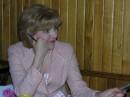 Христина СТЕБЕЛЬСЬКА, народна артистка України, телеведуча, керівник проектів, коментатор прямих трансляцій із Ватикану та України.