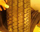 225/70 R15 C 112/110R Force Aspect 11