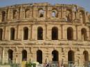 Колизей, город Эль Джем
