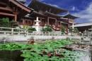 HongKong temple
