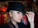 Ах, какая шляпа! :))