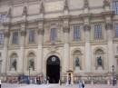 Резиденция шведской королевской семьи.