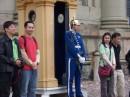 Японские туристы. Без них нигде )