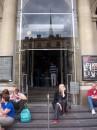 Таки музей Нобеля ))