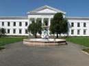 Научно-исследовательский институт, з-к Аскания-Нова