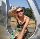 это я в солнечных часах )))