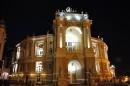 Оперный театр, г.Одесса