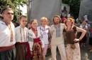 """Друзі на фестивалі """"Країна Мрій 2009"""""""
