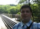 В Сырецком парке