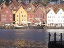 берген,норвегия