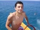Этим летом в Турции...