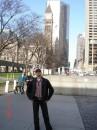 Биг-Бен в Торонто