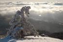 зимой на Ай-Петри