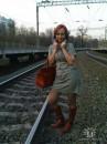 Я не Анна Каренина, но дорогу люблю...