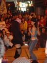 Танцевали не плохо, но я у нас видел и по-круче!