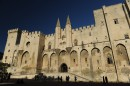 Avignon - Pope's palace