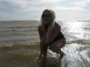 Балтийское морька-глубина оочень далеко