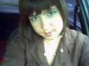 Это я за рулем, где же ты, симпатишный гаишник с жезлом :)