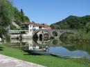 Черногория, Старый мост, река Црноевича