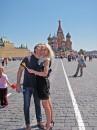 Москва, май 2009