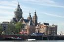 Амстердам , сентябрь 2009