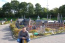 Парк «Madurodam» – Голландия в миниатюре