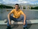 Санкт-Петербург. Июль 2008.