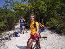 Велопоход по горному Крыму-2006