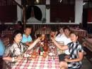 В Болгарском селе угощают Вином ....